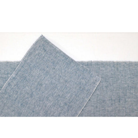 Table Runner Heather Blue 34x180cm