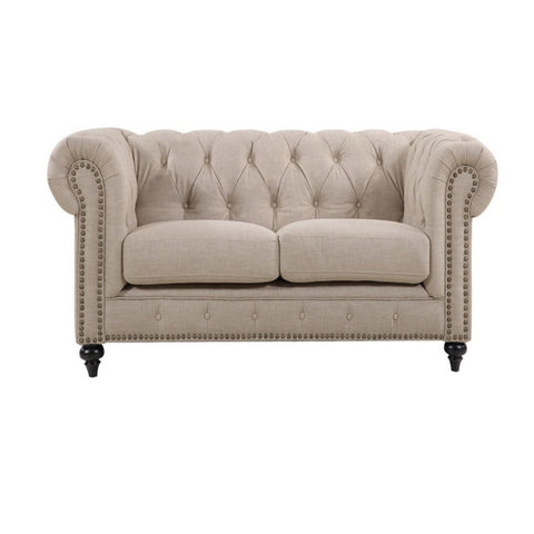 Lounge Chesterfield 2 Seater