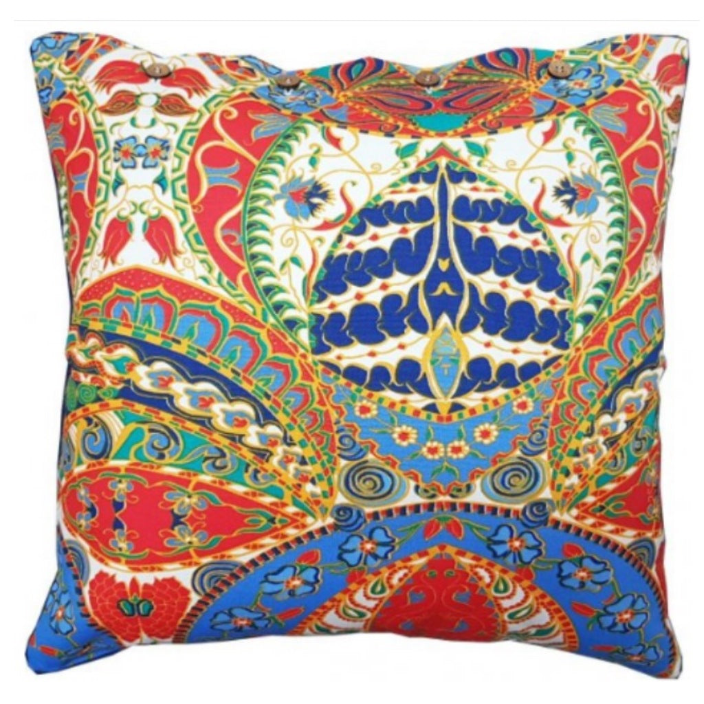 Cushion CS COVER ONLY OR Ankara