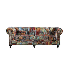 Lounge Chesterfield 3 Seater