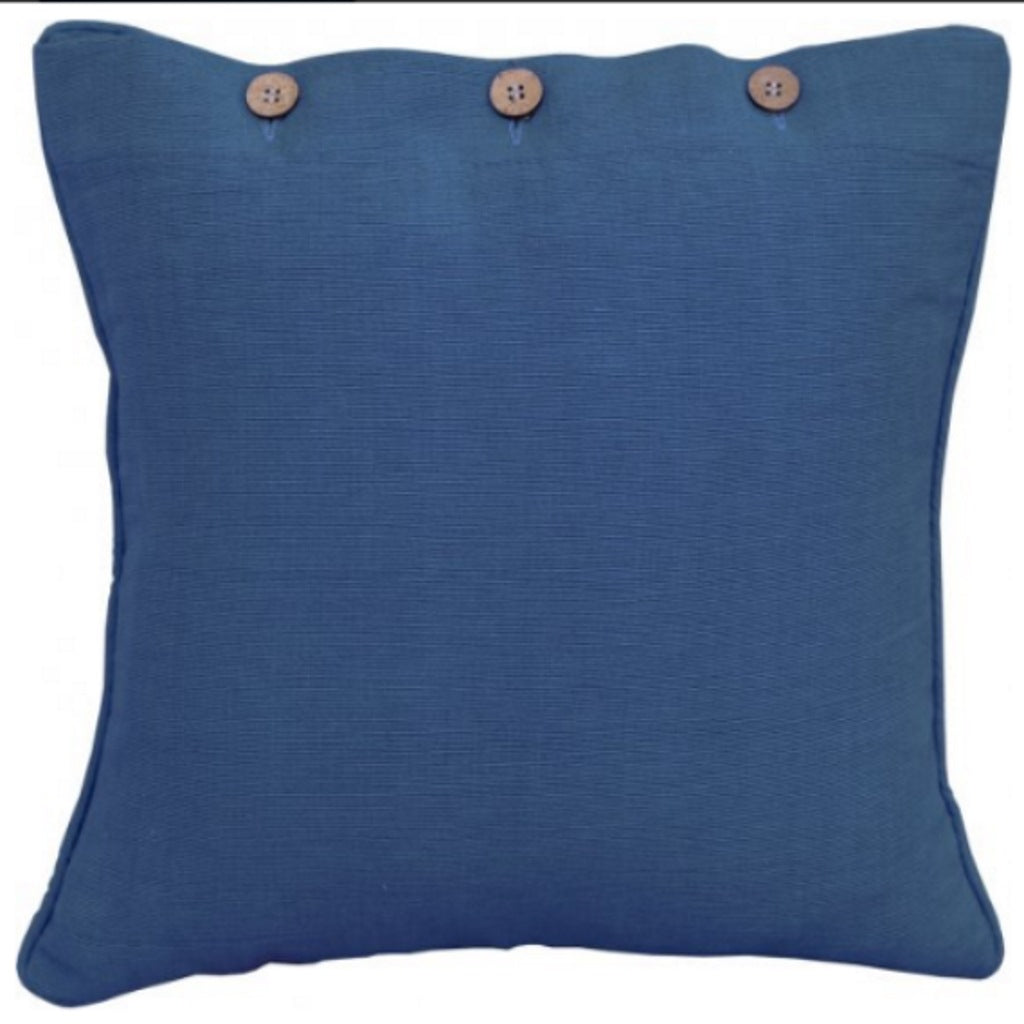 Cushion CS COVER ONLY Blue Moon