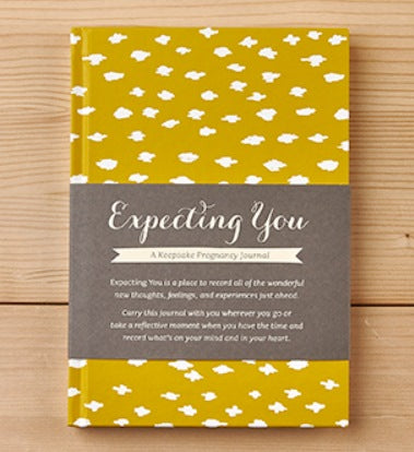 Book - Expecting You