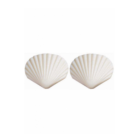 Soap Clam Shell