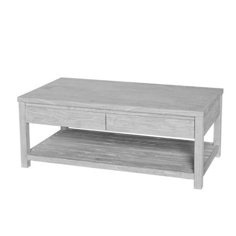 Coastal Cove Coffee Table