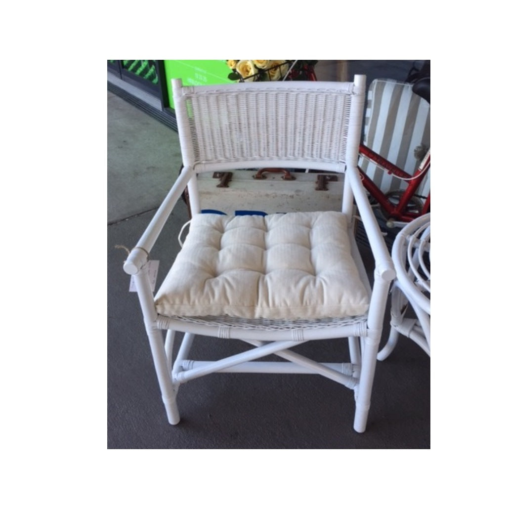 Chair Director's White