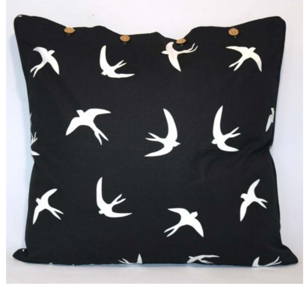Cushion CS COVER ONLY GRB Wings