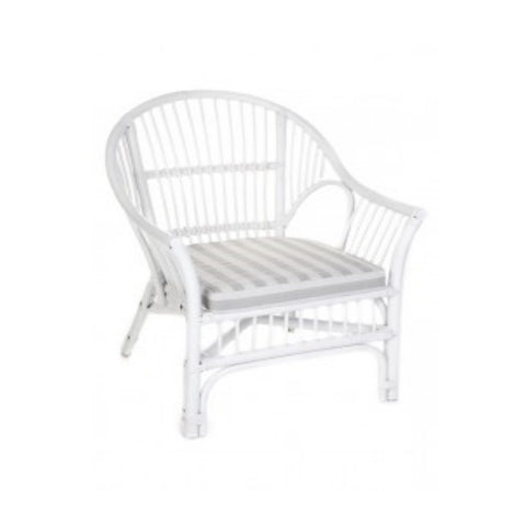 Euro Chair White
