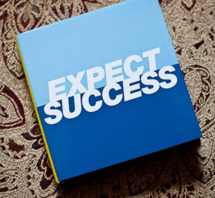 Book Expect Success