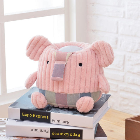 FOR KIDS Hugglo Elly - Pink