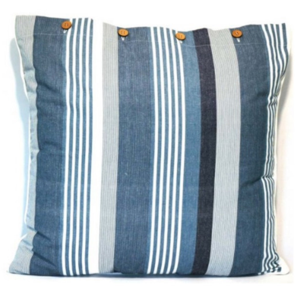 Cushion CS COVER ONLY NW Mediterranean