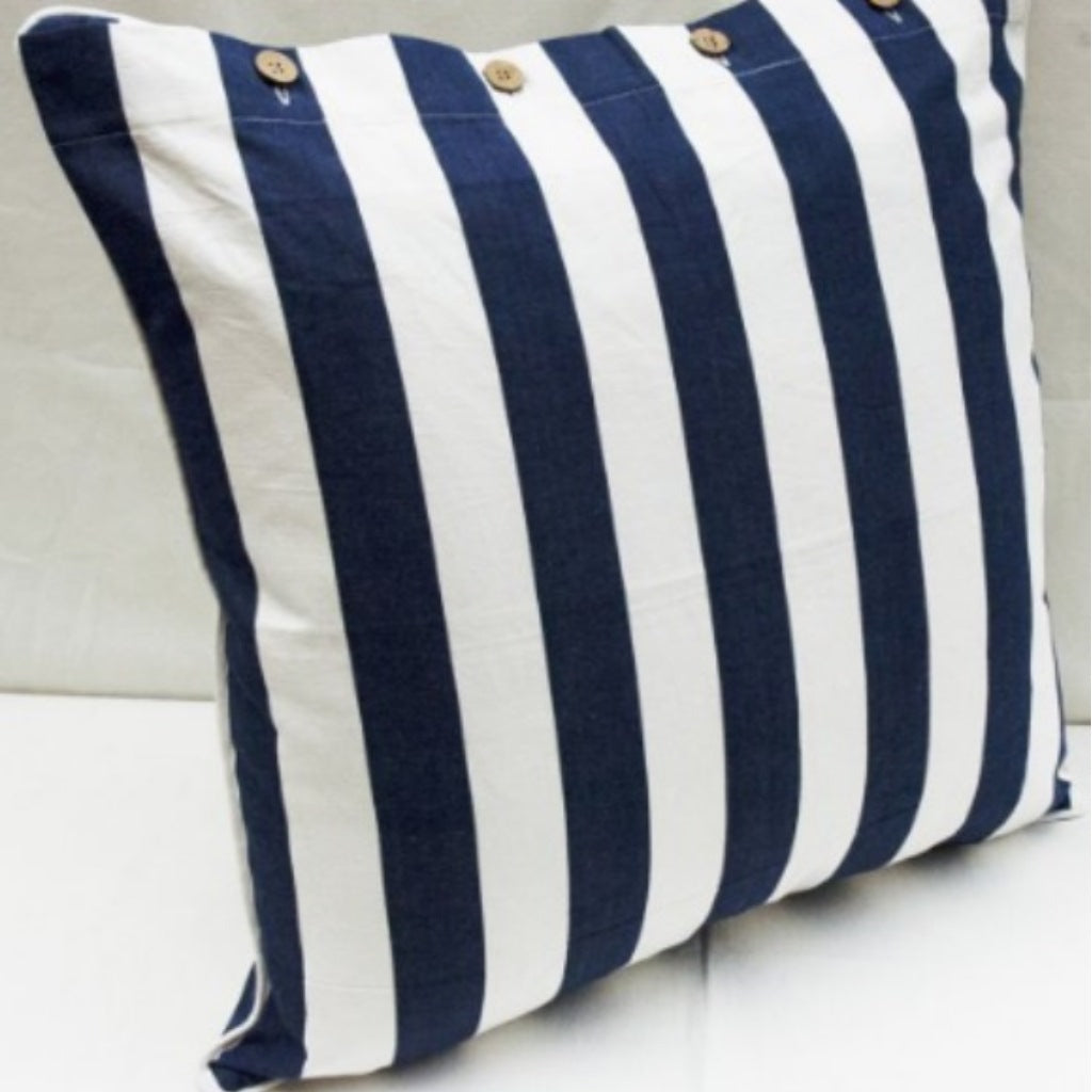 Cushion CS COVER ONLY Mode Stripe