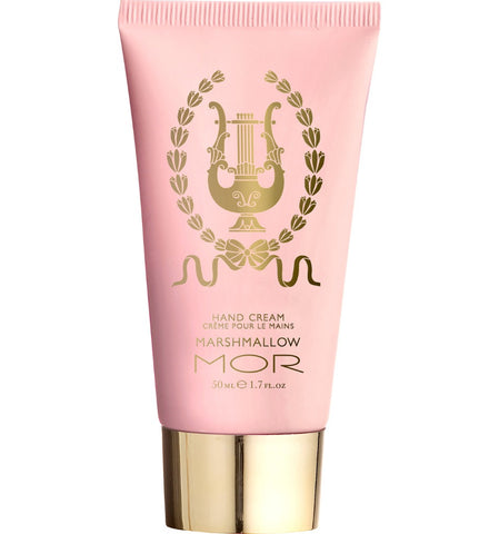 MOR LL Marshmallow Hand Cream 50ml