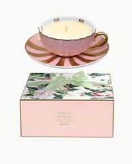 MOR LL Candle Marshmallow Fragrant Tea Cup