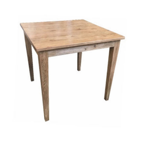 Table Oak 90x90