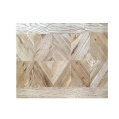 Cabinet- Oak Wood Parquetry
