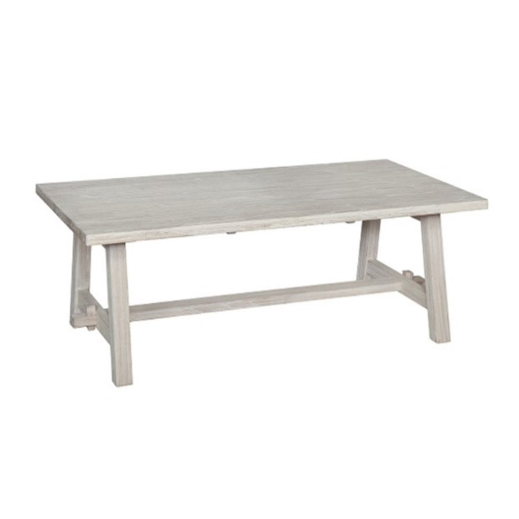 Coastal Cove Trestle Dining Table