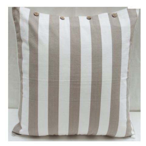 Cushion CS Cover Only NU Ohara Stripe