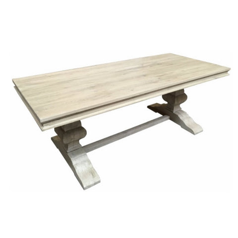Table Limewashed Oak