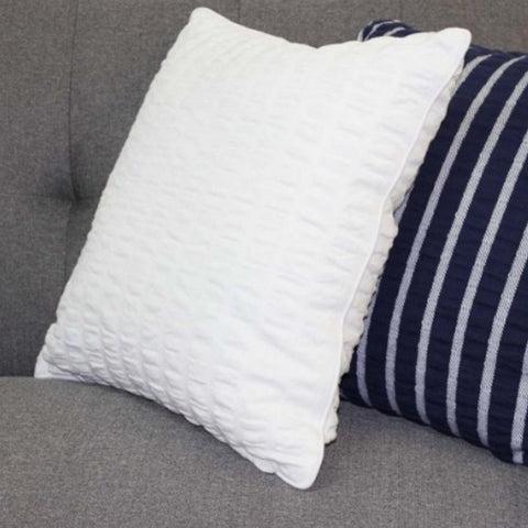 Cushion CS Cover Only NW Parker White