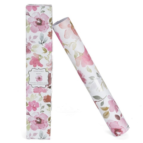 AA Drawer Liners Scented Rose