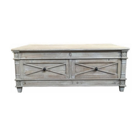 Provins 4 Drawer Coffee Table