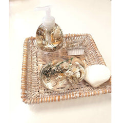 Shell Acrylic Soap Dish