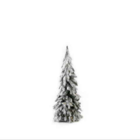 Tree Snow DD Pencil Tree 3 foot