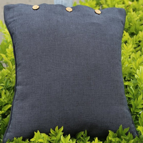 Cushion CS COVER ONLY GR Charcoal