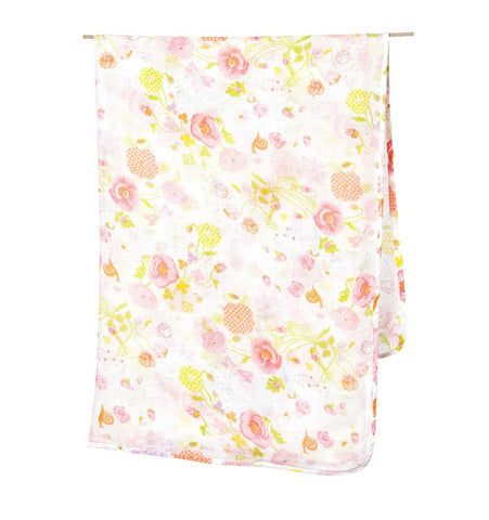 Toshi Wrap Muslin G Secret Garden