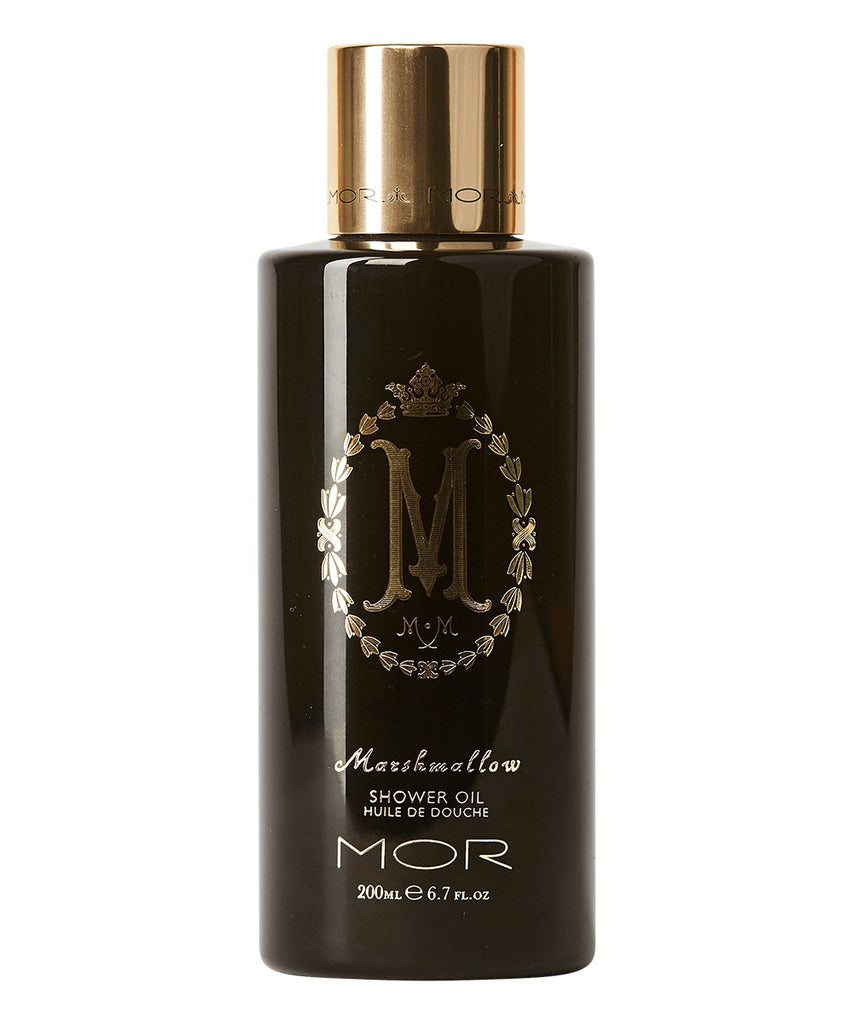 MOR LL Marshmallow Shower Oil 200ml