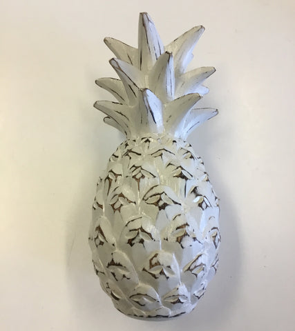 Pineapple Carved Large