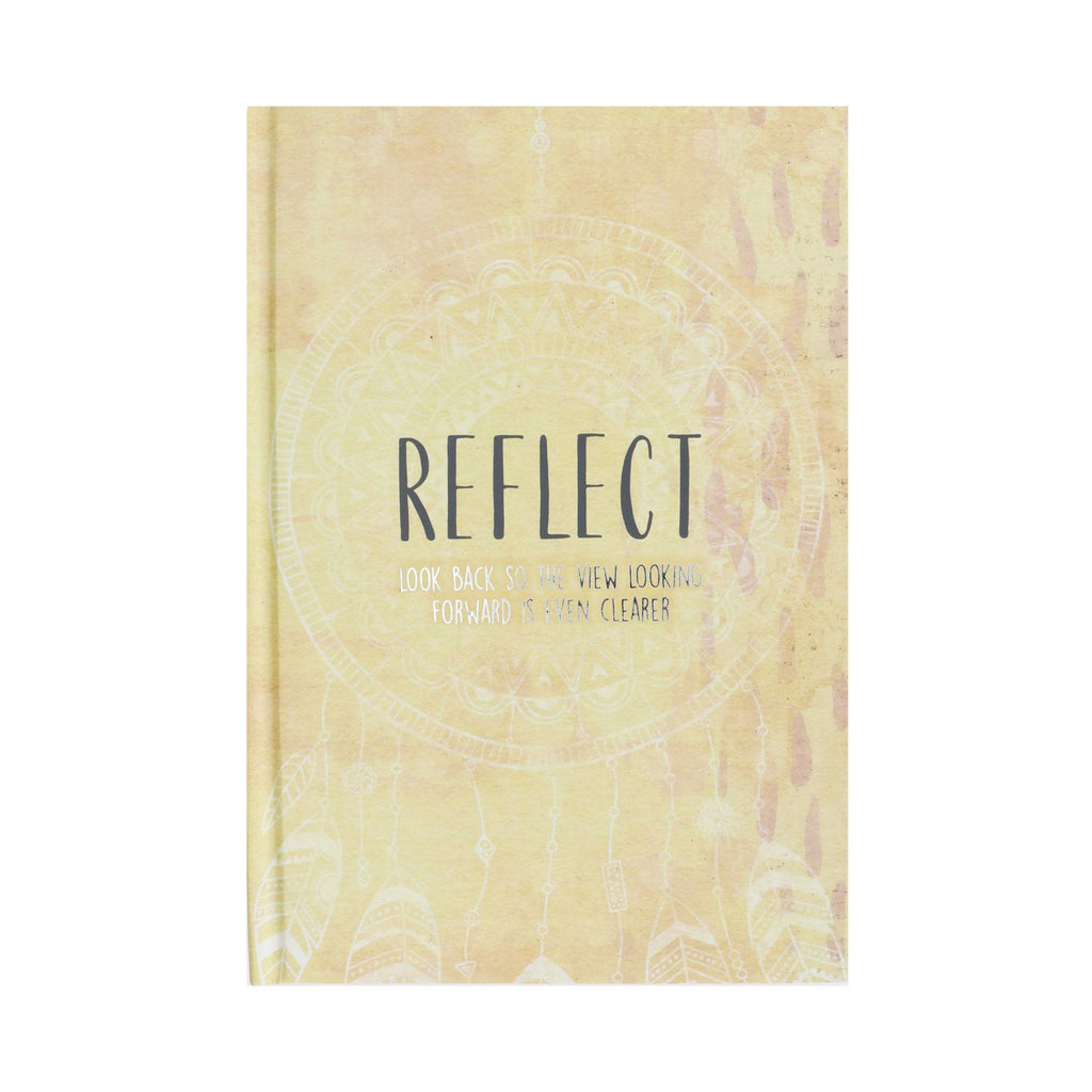 Journal Life - Reflect