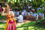 Live Gamelan Music with Balinese Dancers