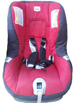 Car Seat - Complimentary
