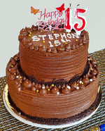 Cake - Specialty for Birthday or Anniversary