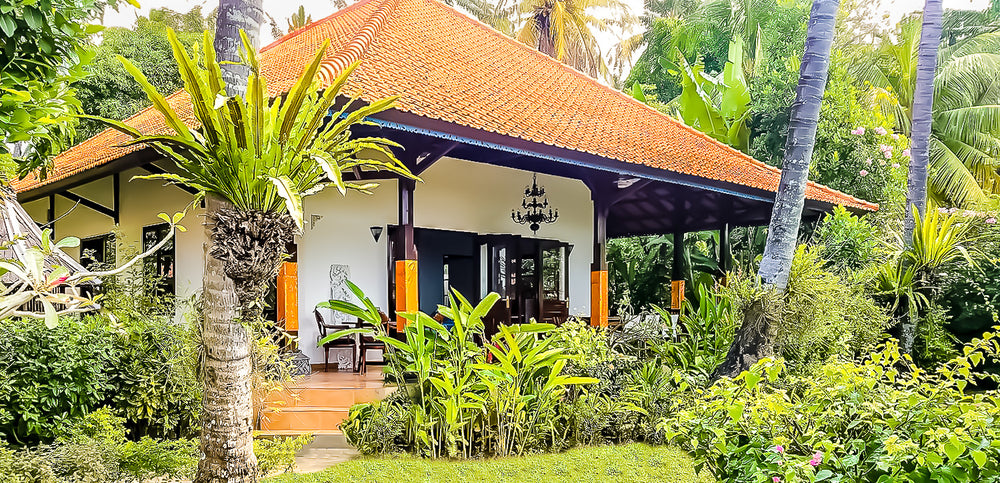 Reservations - Air at Villa Kala