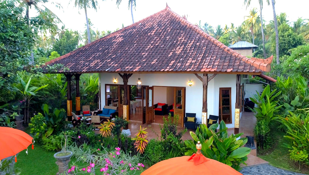 Reservations - Udara at Villa Kala