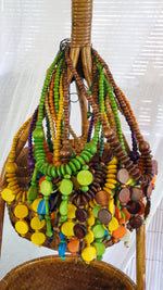 Balinese Boho Necklace [50.000]