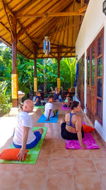 Yoga - Private Session