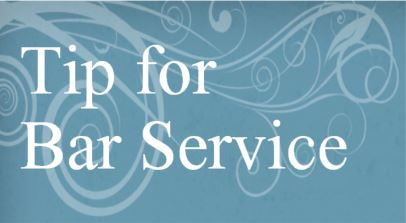 Tips for Service Providers