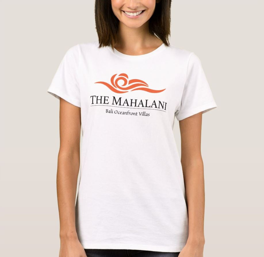 The Official Mahalani Tee
