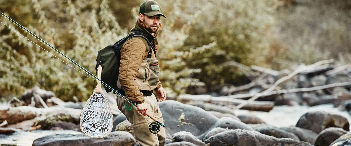 Fly Fishing Clothes | FASANIS.COM