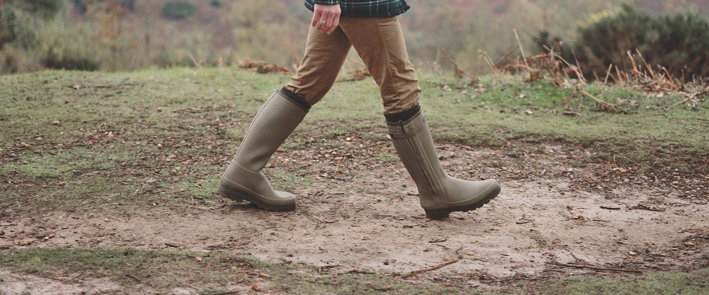 Hunting Boots | FASANIS.COM