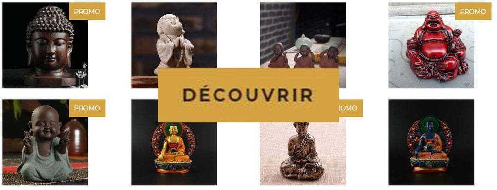Collection statues bouddha sur Univers Bouddha