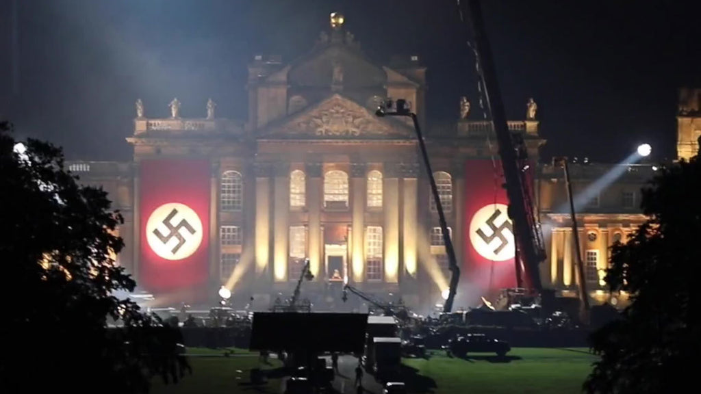 Film Hollywood nazi
