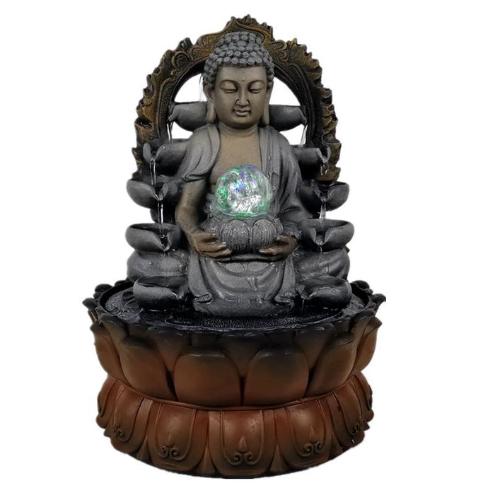 Fontaine Bouddha  Humidifier