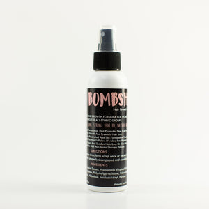 BombShell Hair Growth Spray For Women
