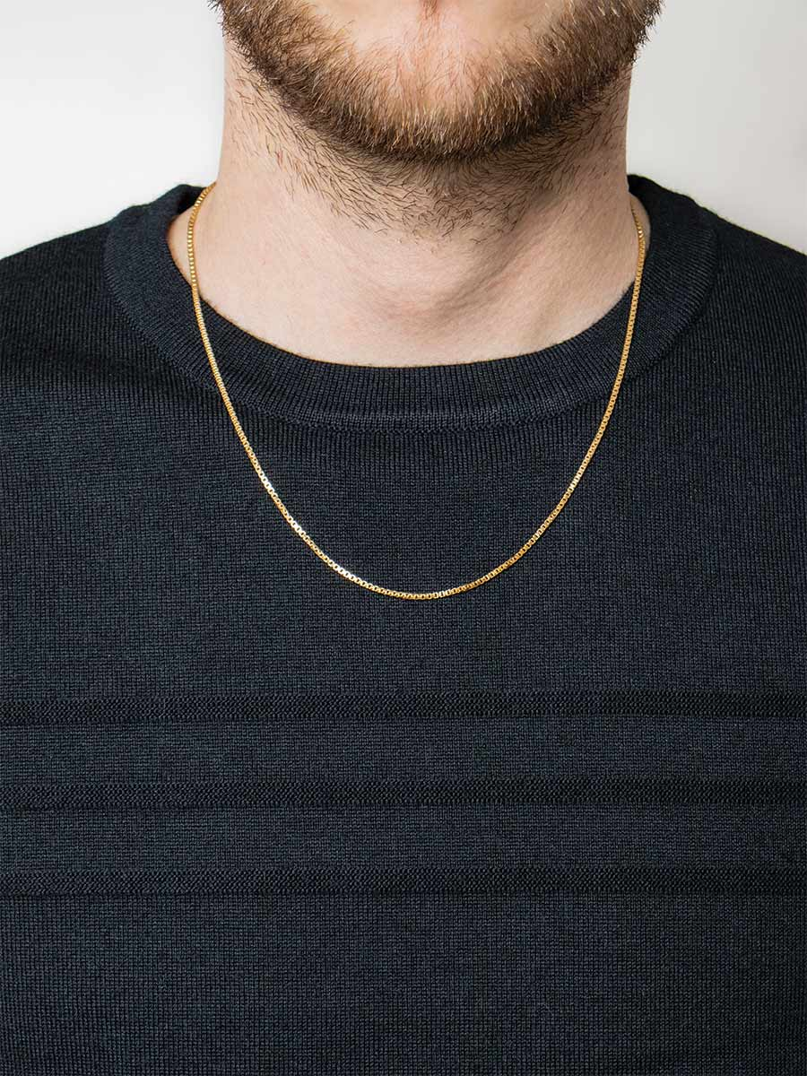 Smidt | Gold plated