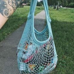 Eco-Bag™ Reusable Grocery Bag