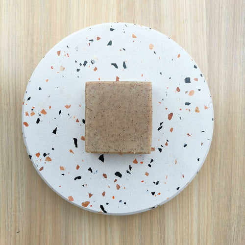 Coffee Soap (unscented)